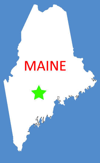 Central Maine